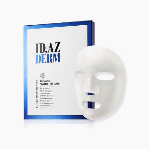 ID.AZ Dermastic - Water-Fit Mask (Single) - Slapp.
