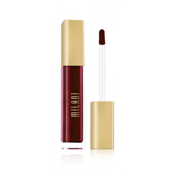 Milani - Amore Metallic Liquid Lipstick - Making Me Matte