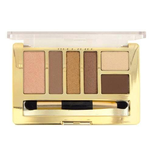 Milani Everyday Eyeshadow Palette - Bare Necessities