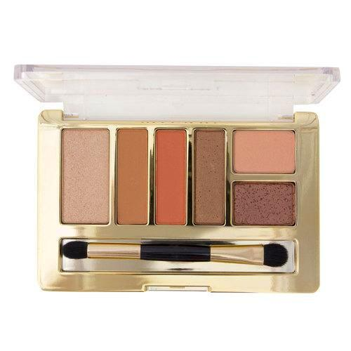 Milani Everyday Eyeshadow Palette - Earthy Elements