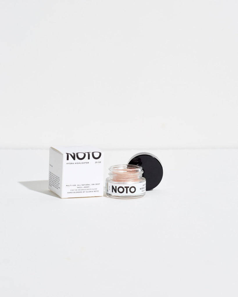 Noto Botanics - Hydra Highlighter - Slapp.