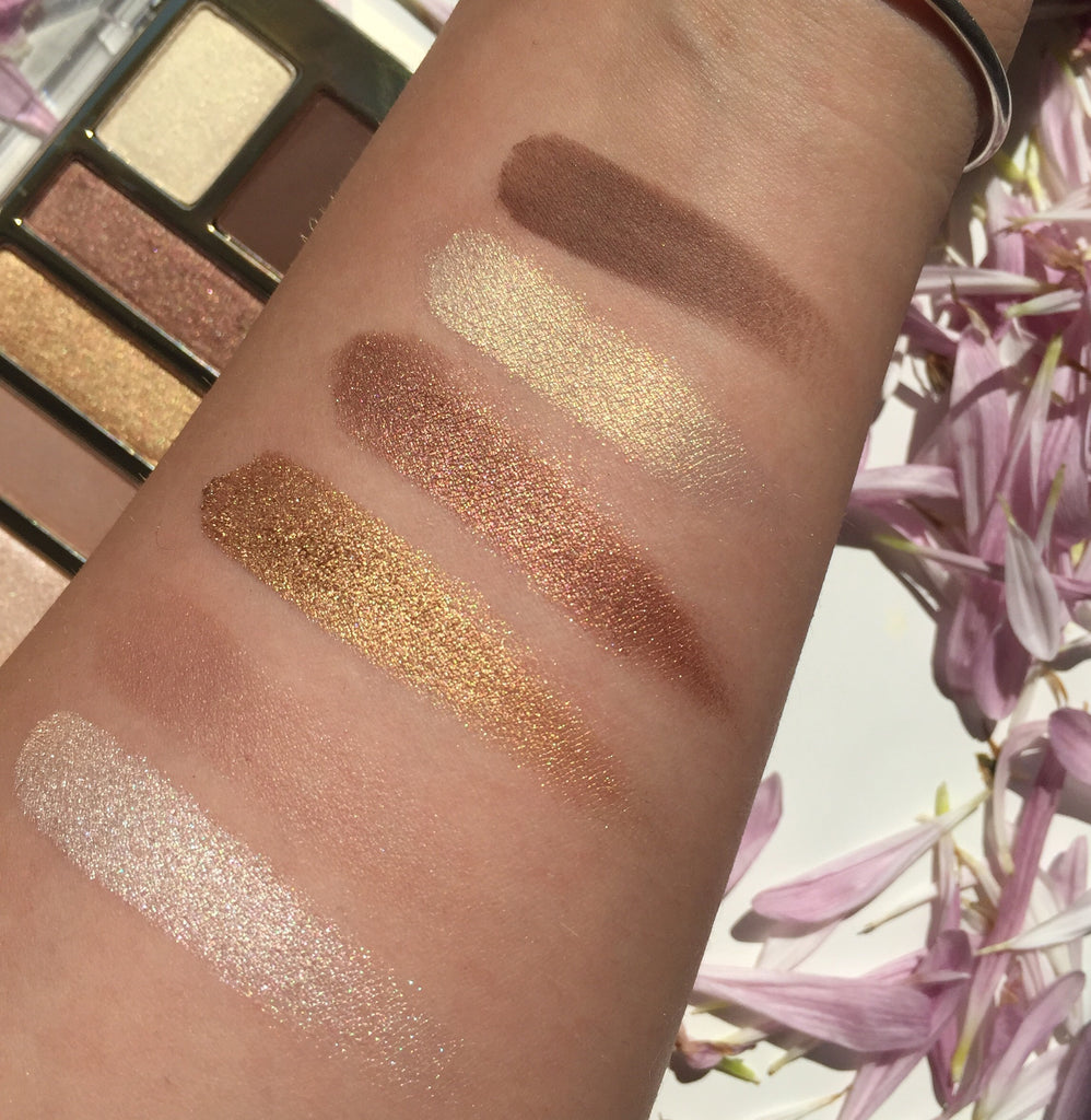 Milani Everyday Eyeshadow Palette - Bare Necessities - Slapp.