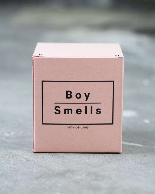 Boy Smells - PETAL - Scented Candle