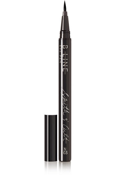 Smith & Cult - B-Line Eyeliner in Still Riot (Black) - Slapp.