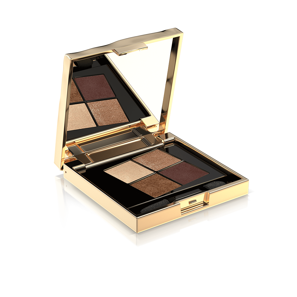 Smith & Cult - Book of Eyes Eyeshadow Palette in Noonsuite - Slapp.