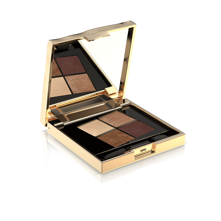 Smith & Cult - Book of Eyes Eyeshadow Palette in Noonsuite