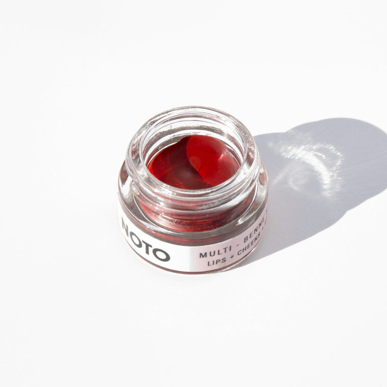 Noto Botanics - Multi-Benne Tint - Lips + Cheeks + Eyes