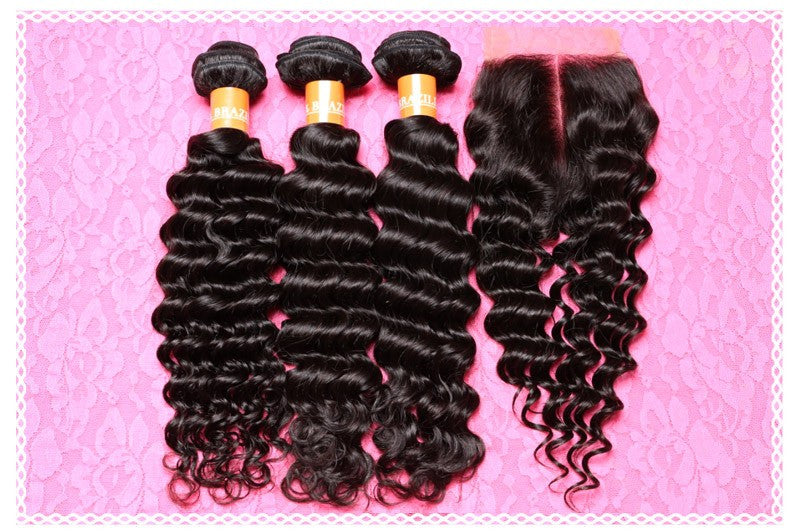 3 Bundle plus Closure