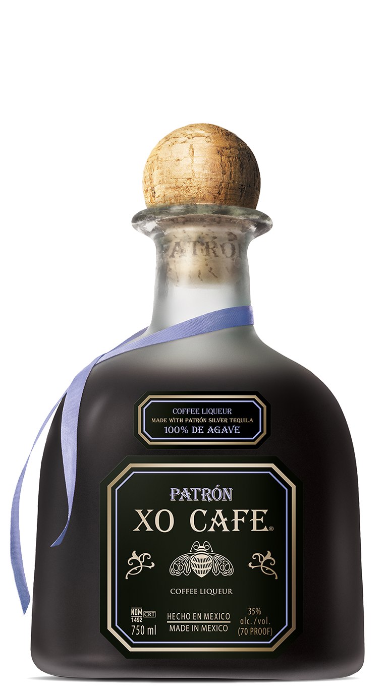 Patron XO Cafe 35% 750ml