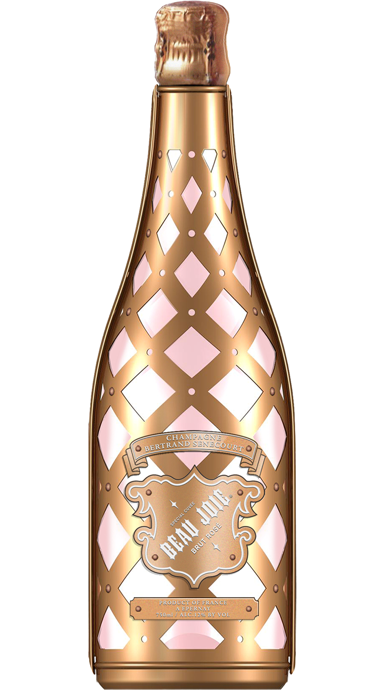 Beau Joie Champagne Rose