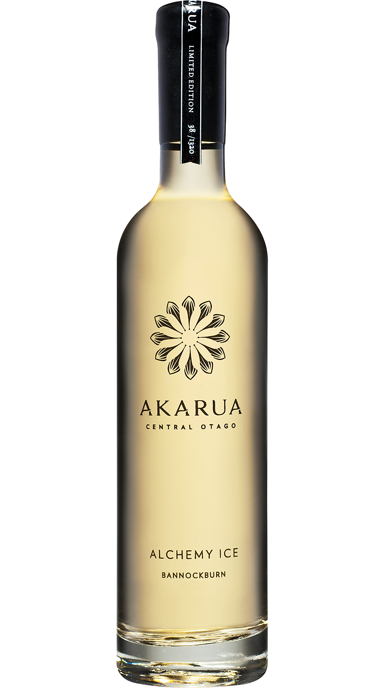 Akarua Central Otago Alchemy Ice 2014 Riesling 375ml