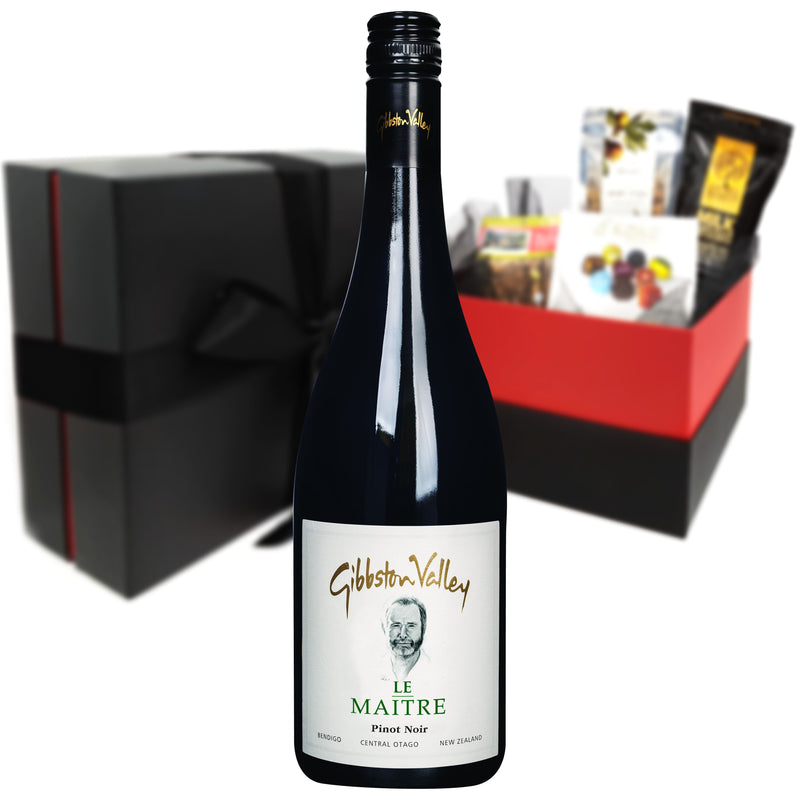 Gibbston Estate Le Maitre Single Vineyard Pinot Noir 2015