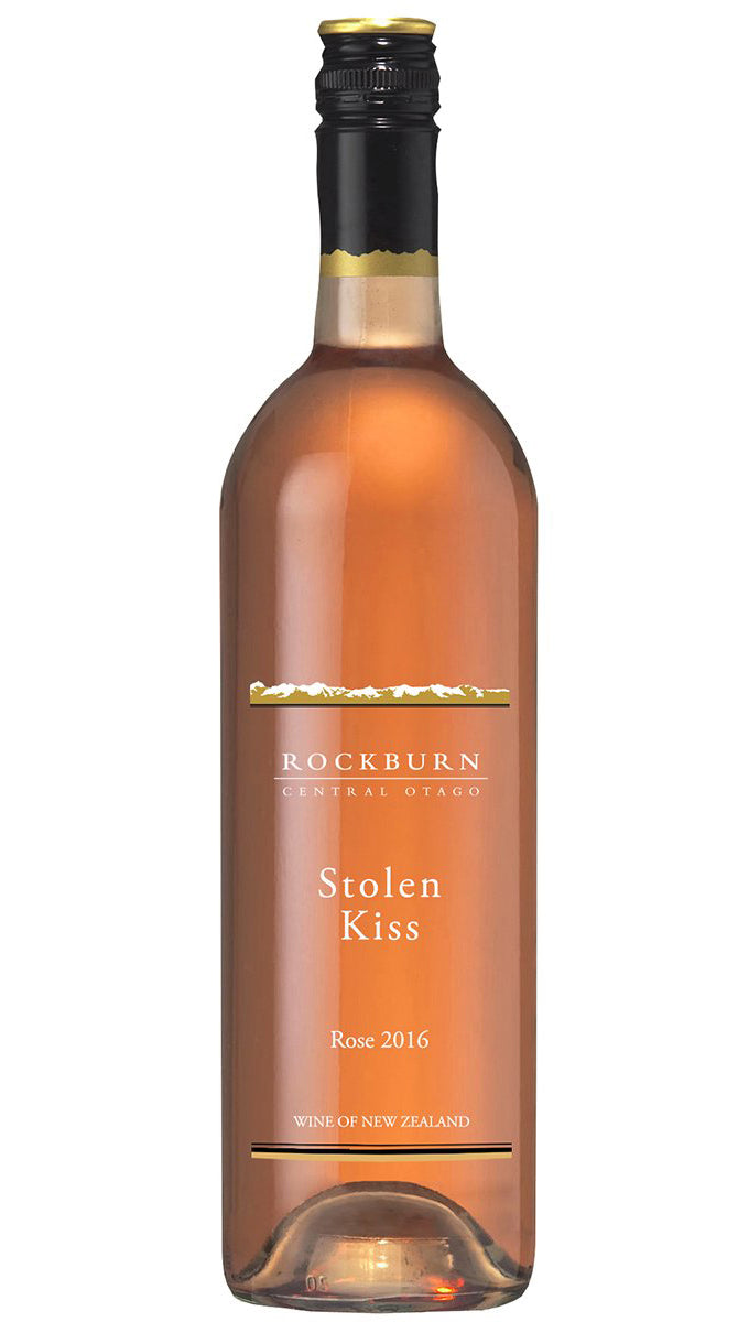 Rockburn Stolen Kiss Rose 2016 750ml