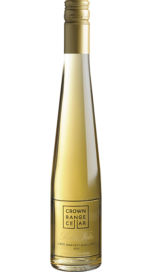 Pegasus Bay Encore Riesling 2014 375ml