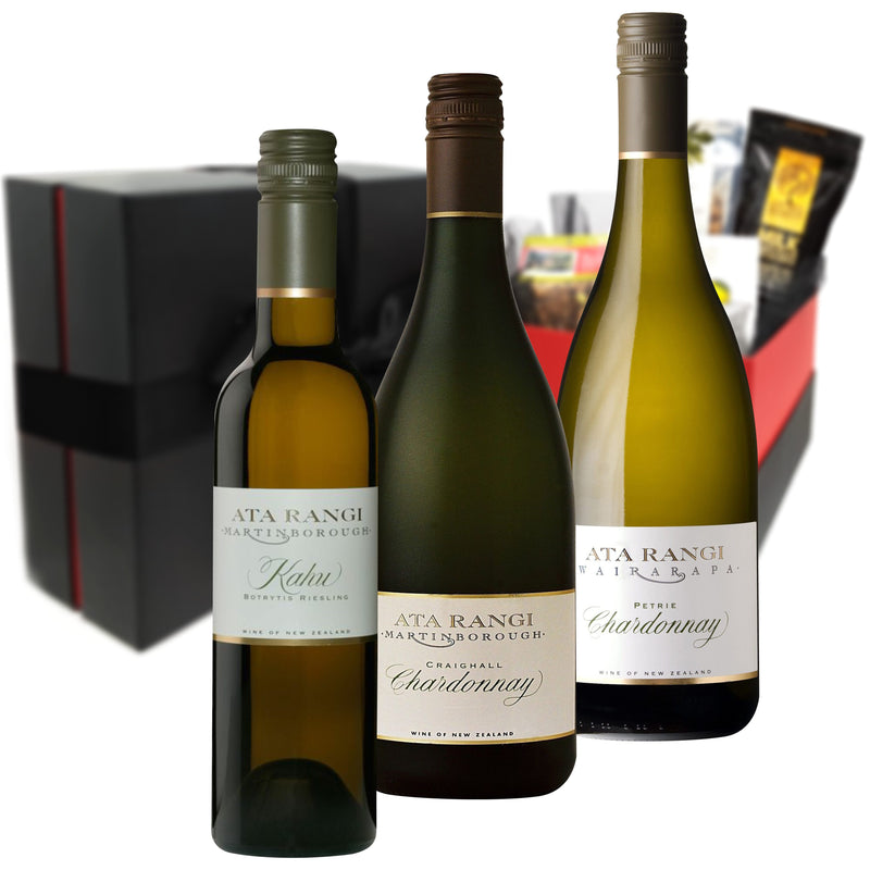 Carrick Bannockburn Chardonnay 2015 750ml Duo