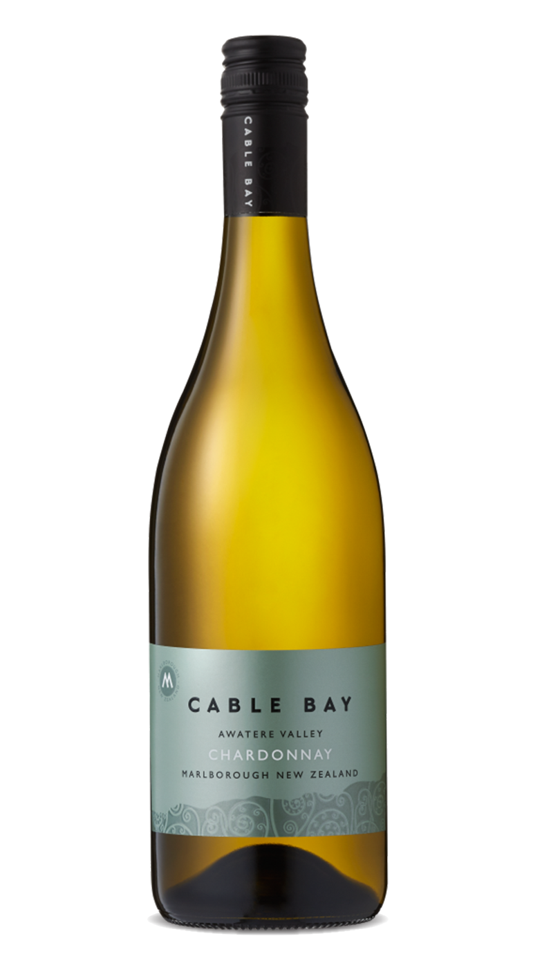 Cable Bay Reserve Chardonnay 750ml