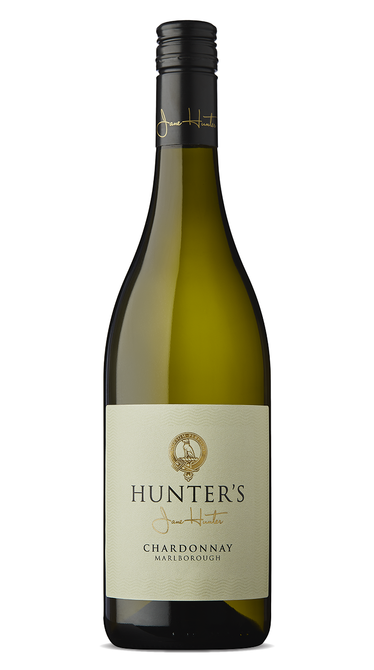 Hunters Chardonnay 750ml