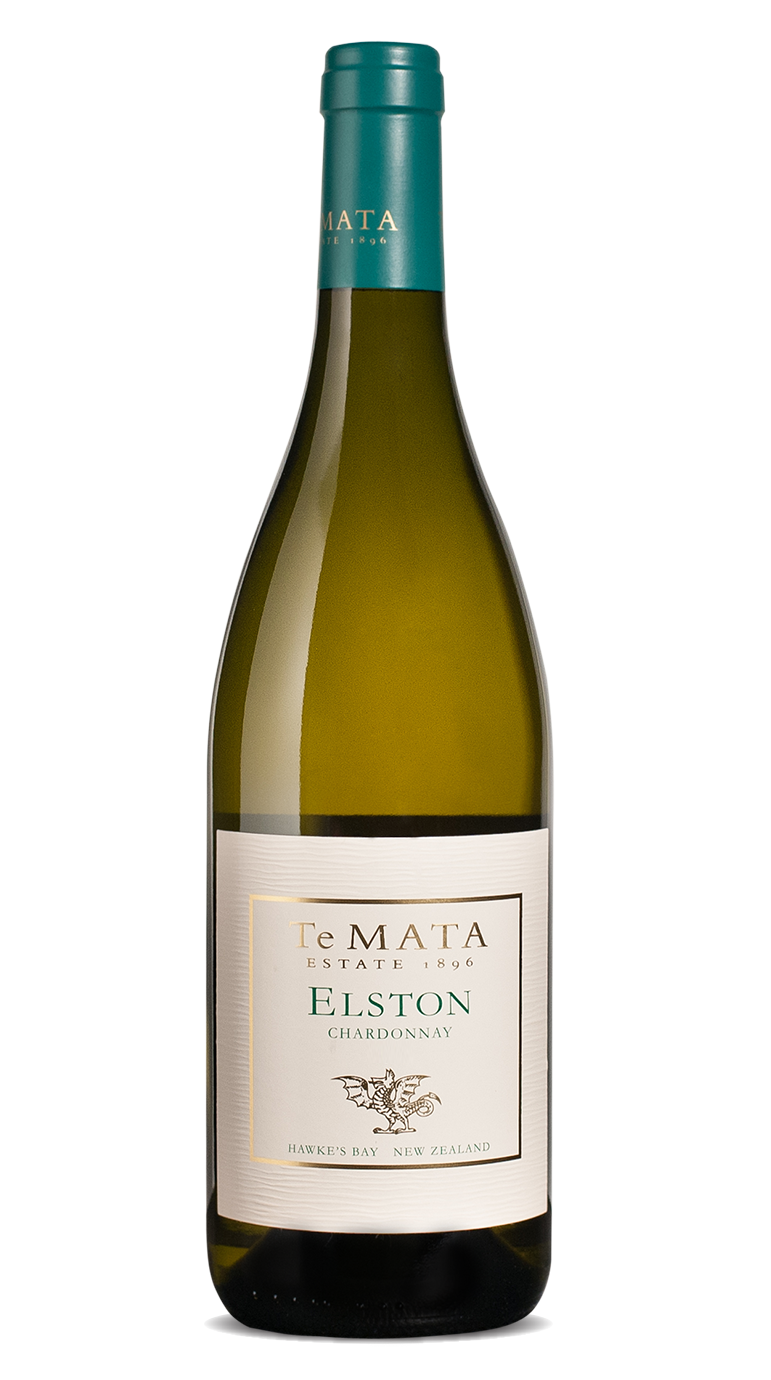 Te Mata Elston Chardonnay 750ml