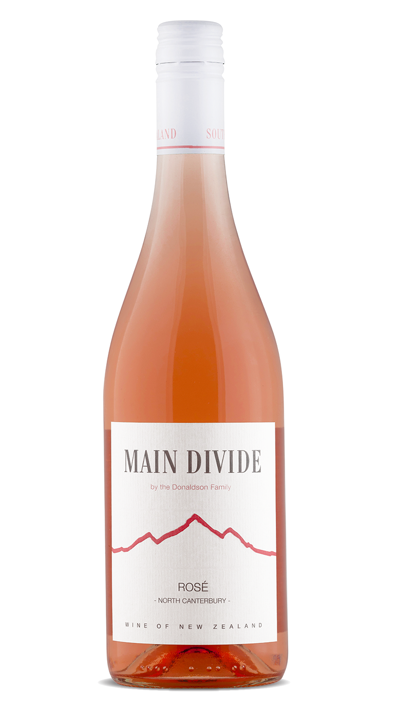 Main Divide Rosé 2019 750ml