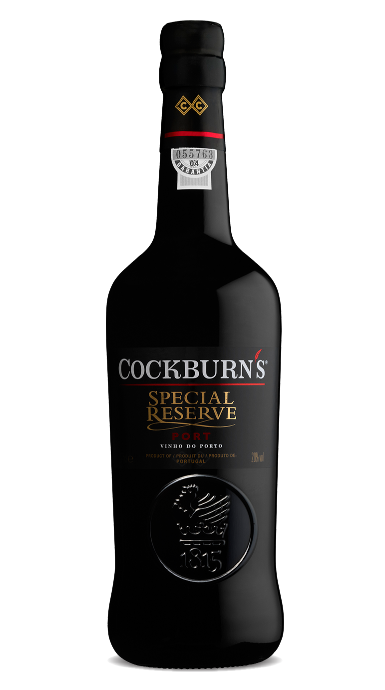 Cockburns Special Reserve 750ml