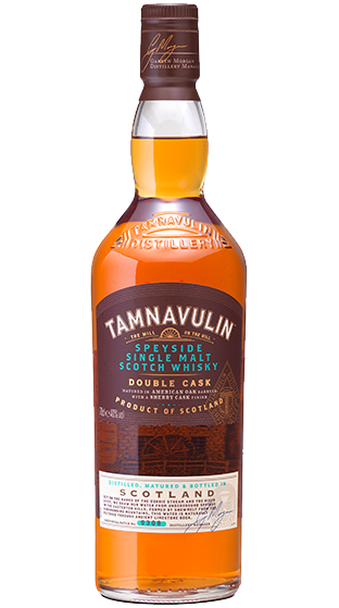 Tamnavulin Spreyside Single Malt Whisky 40% 700ml