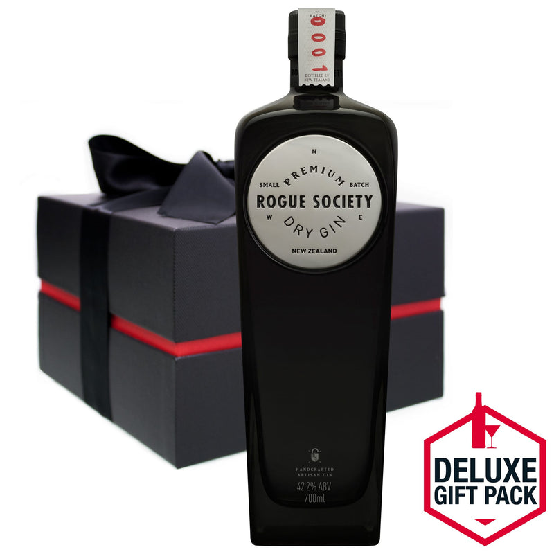 Rogue Society Goldi Locks Gin 750ml & Tonic Selection