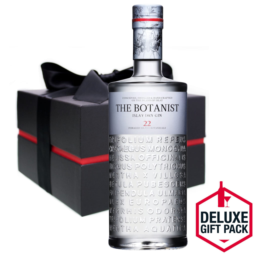 The Botanist Gin 700ml & Tonic Selection
