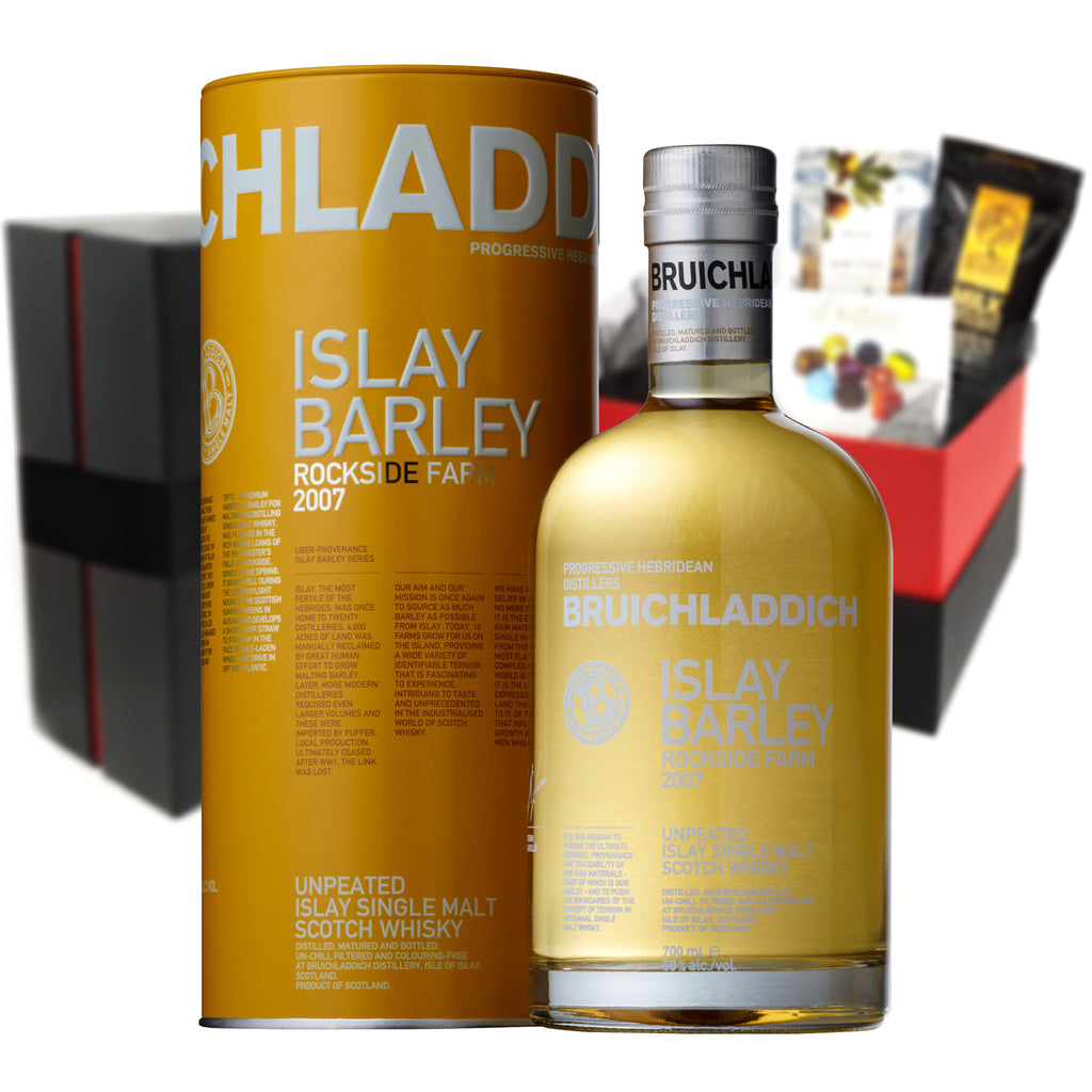 Bruichladdich Islay Barley Whisky 700ml