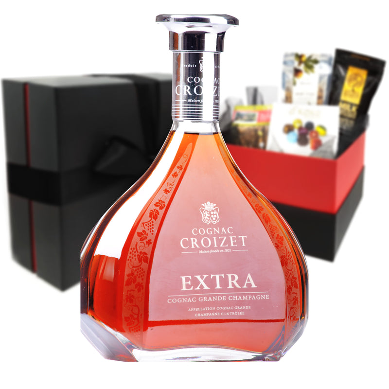 Croizet XO 10 Year Old 700ml