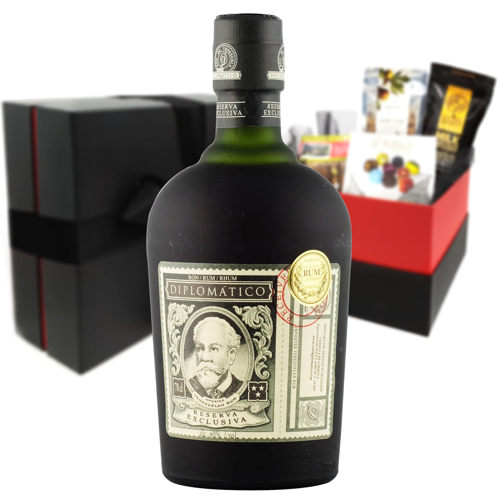 Diplomatico Reserva Exclusiva Rum 700ml
