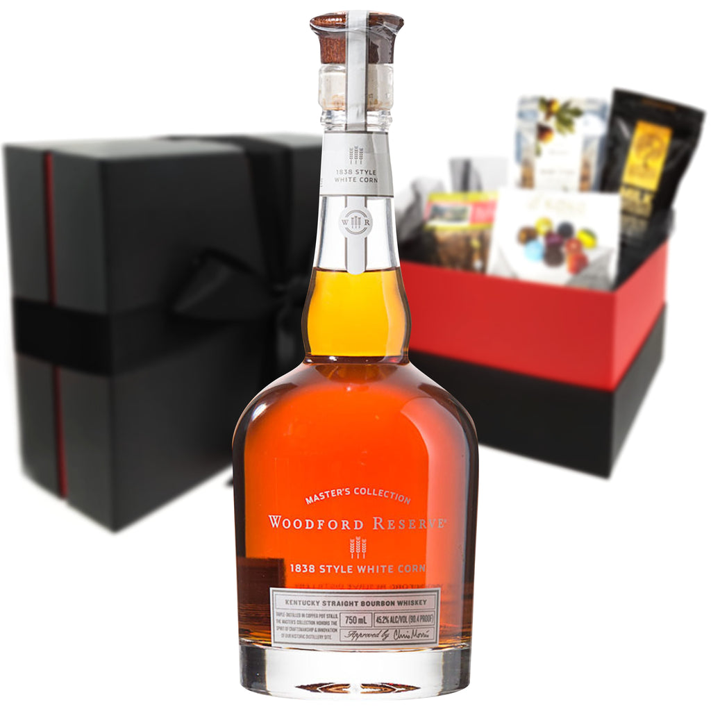 Woodford Reserve Masters Collection White Corn 700ml