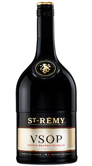 St Remy VSOP Brandy 37% 1000ml