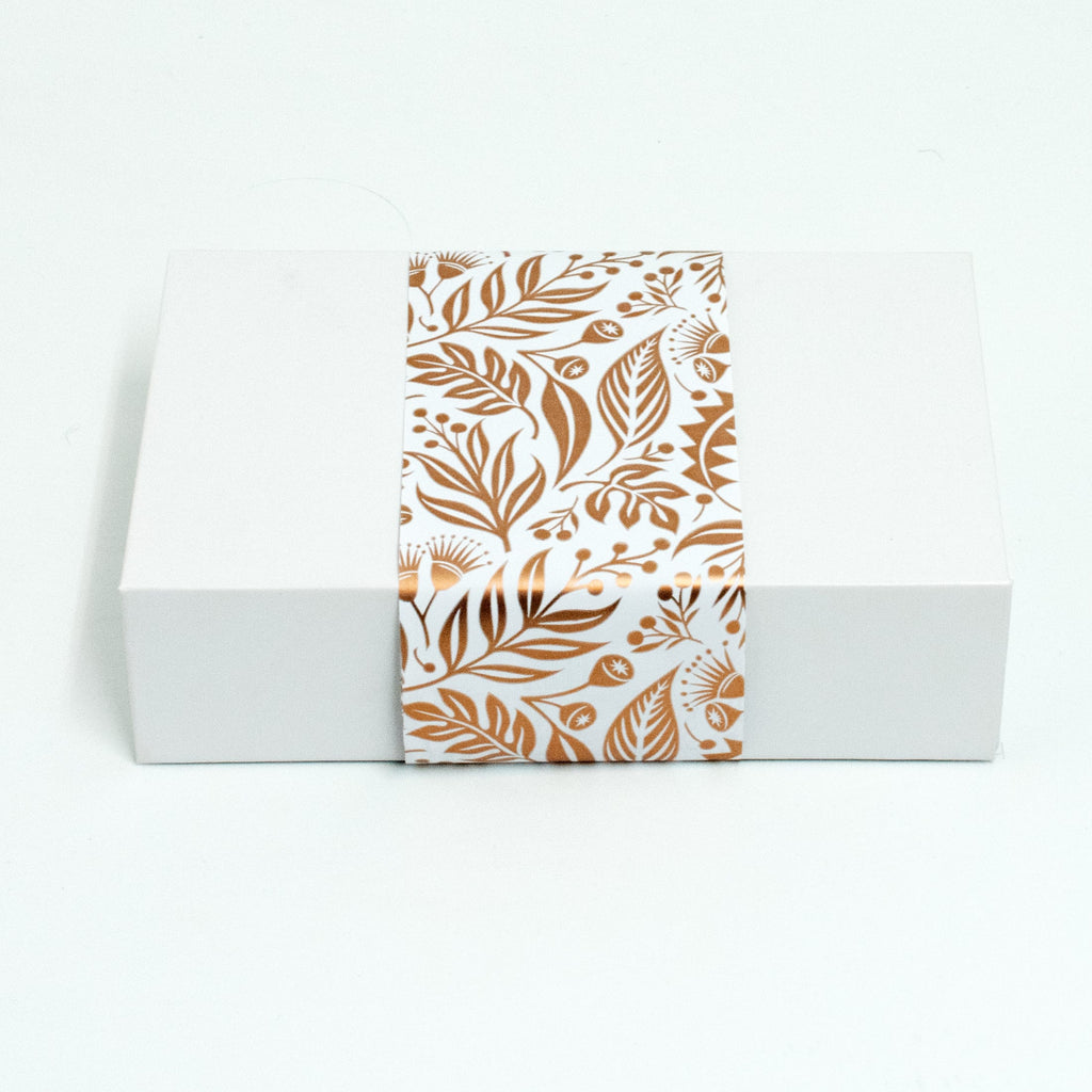 Choose Your Gift Box & Wrap
