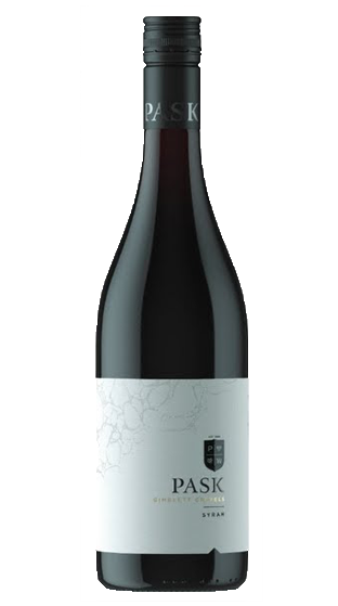 Pask Gimblett Gravels Syrah 2018 750ml