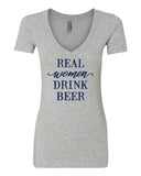 Real Women Drink Beer