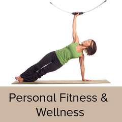Personal Fitness & Wellness