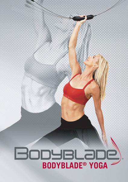 Bodyblade® Yoga DVD
