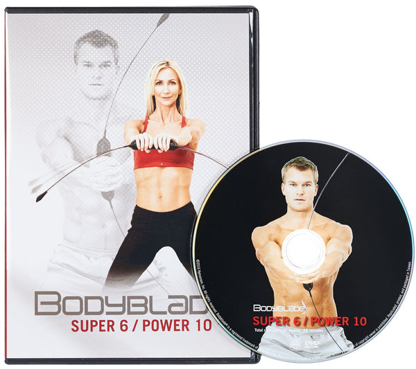 Bodyblade® Fit & Flow Kit
