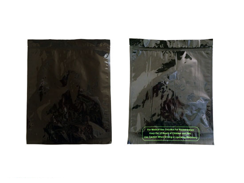 Smell Proof Bags - One Pound