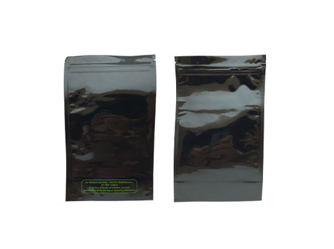 Smell Proof Bags - Half Ounce