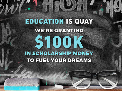 Education is Quay