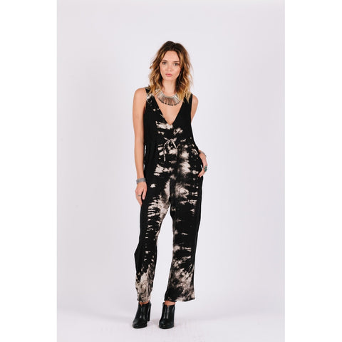 SMOKE JUMPSUIT