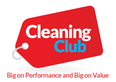 Cleaning Club