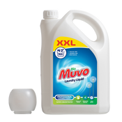 4.98L Muvo Laundry 166 Wash X 2 for £22
