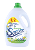 Senses 3ltr 100 wash Concentrated Laundry Liquid