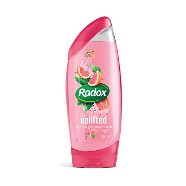 Radox Feel Uplifted Shower Gel 250ml