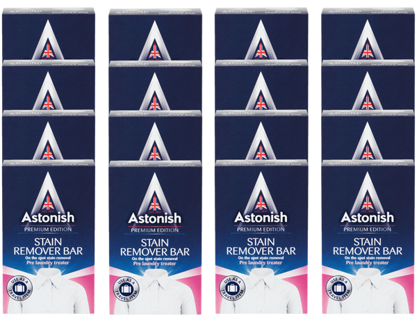 Astonish Stain Remover Bar Case of 12