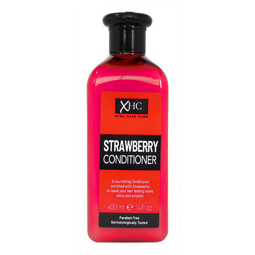 XHC Strawberry Conditioner 400ml Case of 12