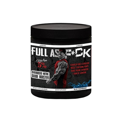 Rich Piana 5% Nutrition Full As F*ck 360g
