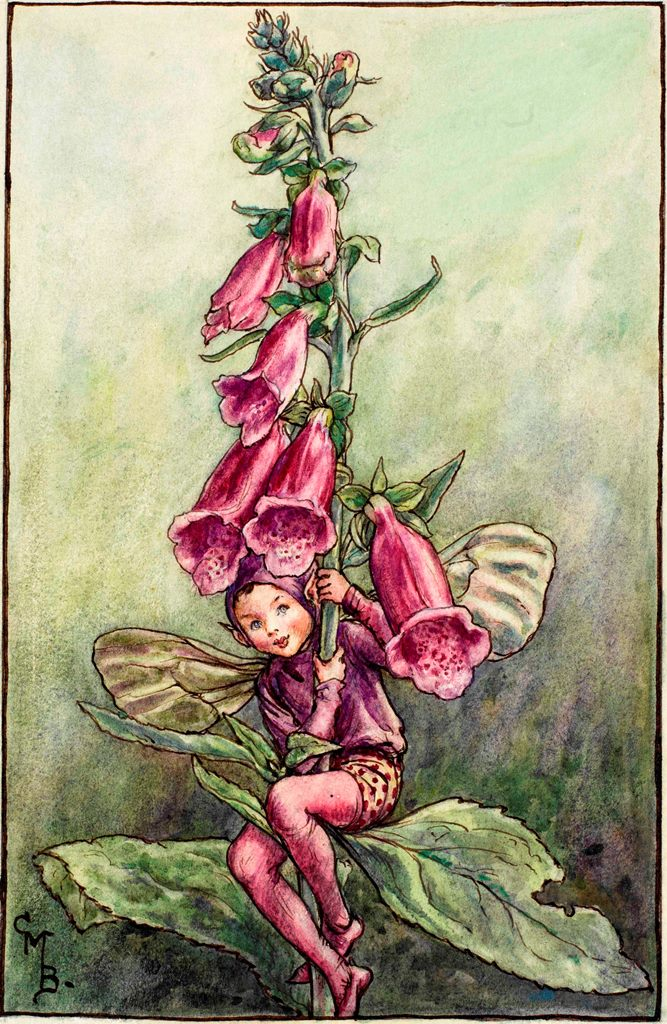 Fairy Folk Around the World